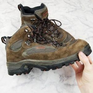 Columbia|Hilltop Ridge Hiking Boots